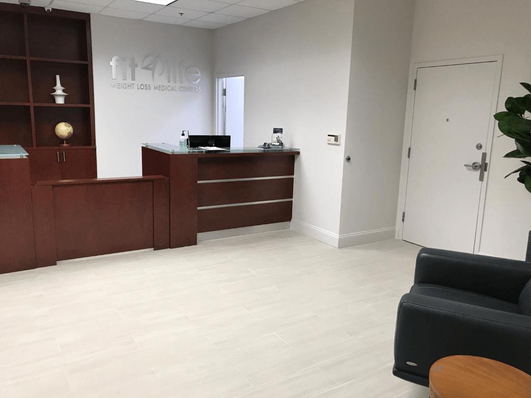 Fit 4 Life Weight Loss - Clinica Bajar Peso Miami Doral