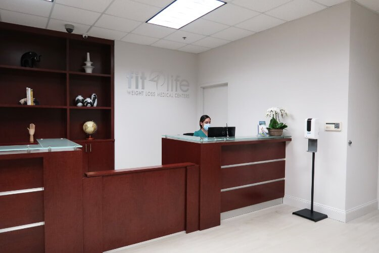 Fit 4 Life Weight Loss Clinic in Miami Doral lose weight fast