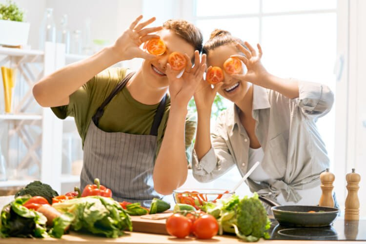 How to Lose weight successfully healthy lifestyle healthy eating